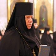 Игумения Сергия (Конкова)