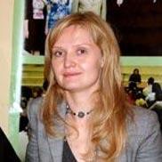 Юлия Павлюченкова