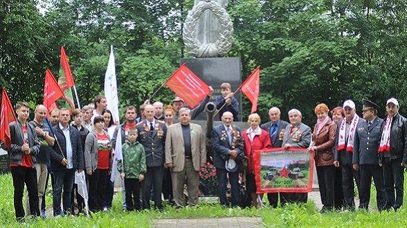 Международный проект «Дороги 1941 года» | МОО «Союз православных женщин»