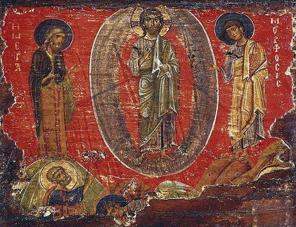 Преображение Господне | МОО «Союз православных женщин»
