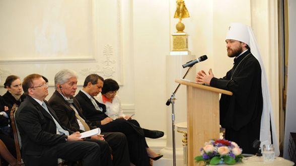 «Современные вызовы глобального мира: секуляризм и религиозное мировоззрение» | МОО «Союз православных женщин»