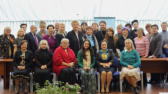 Опыт духовно-нравственного воспитания учащихся Балашихинской земской гимназии | МОО «Союз православных женщин»