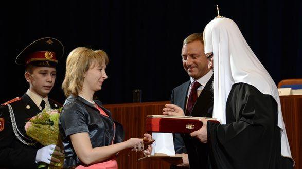 Итоги конкурса «Занравственный подвиг учителя» | МОО «Союз православных женщин»