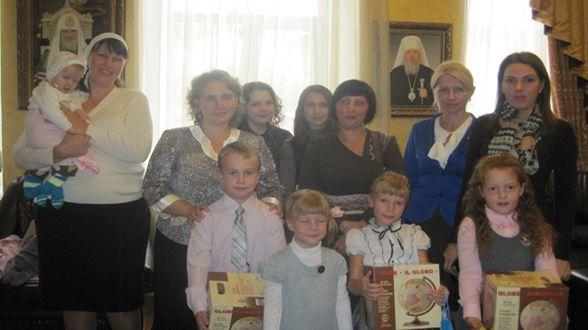 Вести из Ставропольской и Невинномысской епархии | МОО «Союз православных женщин»