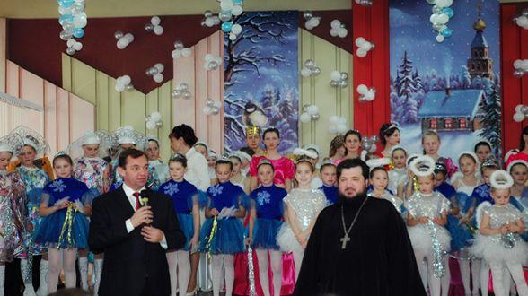 «Свет Рождественской звезды» | МОО «Союз православных женщин»