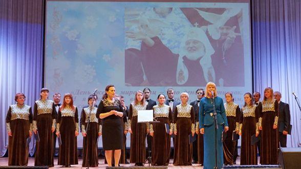 Роль православных женщин в возрождении православных семейных традиций и активизации приходских советов в семейном воспитании (Белгород) | МОО «Союз православных женщин»