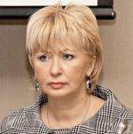 Овчинникова Марина Анатольевна
