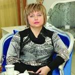 Тюрякова Елена Анатольевна