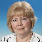 Каннабих Мария Валерьевна