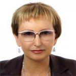 Панфилова Татьяна Николаевна