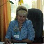 Косова Людмила Ивановна
