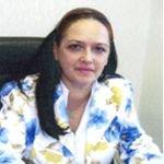 Кравченко Галина Викторовна