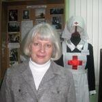 Овчинникова Марина Борисовна