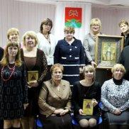 «Союз православных женщин» в Тульской области подвел итоги деятельности и отметил первую годовщину со дня учреждения   МОО «Союз православных женщин»
