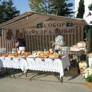 Благотворительная ярмарка | МОО «Союз православных женщин»