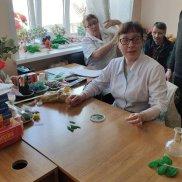 Посещение психоневрологического интерната (Архангельская область) | МОО «Союз православных женщин»
