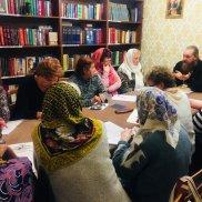 Краеведческо-просветительские курсы для людей старшего поколения (Ульяновская область) | МОО «Союз православных женщин»