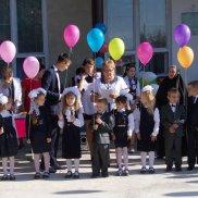 Благотворительная акция, приуроченная ко Дню знаний | МОО «Союз православных женщин»