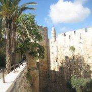 Поездка в Иерусалим | МОО «Союз православных женщин»