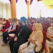 Встреча сучастниками Царских вечеров (Самарская область)   МОО «Союз православных женщин»