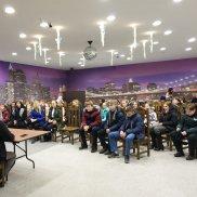 Состоялась встреча смоленских школьников с предпринимателями | МОО «Союз православных женщин»