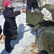 Вести из Хабаровска | МОО «Союз православных женщин»