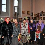 Общество православных женщин «Одигитрия» | МОО «Союз православных женщин»