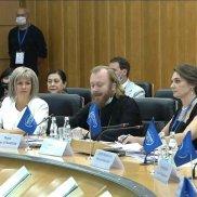 Координационное заседание Родительской Палаты | МОО «Союз православных женщин»