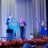 Торжества в храме «Введение во храм Пресвятой Богородицы» (Ульяновская область) | МОО «Союз православных женщин»