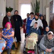 Парус надежды | МОО «Союз православных женщин»