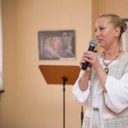 Выставка «Моя семья» (Самарская область) | МОО «Союз православных женщин»