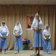 Престольный праздник в честь иконы Владимирской Божией Матери (Ульяновская область) | МОО «Союз православных женщин»