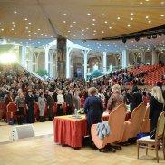 II Форум православных женщин | МОО «Союз православных женщин»