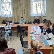 Встреча-дискуссиясбудущими психологами (Челябинская область) | МОО «Союз православных женщин»