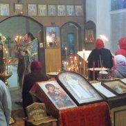 Православный мир. Пасха. Тыл — фронту | МОО «Союз православных женщин»
