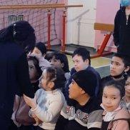 Волонтёрская помощь вУзбекистане | МОО «Союз православных женщин»