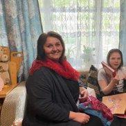 Помощь подопечным семьям Женсовета Воронежской епархии | МОО «Союз православных женщин»