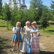На ладони государства семья… | МОО «Союз православных женщин»