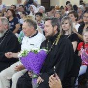 В Доме дружбы народов Тольятти состоялся праздник Дня семьи, супружеской любви и верности | МОО «Союз православных женщин»