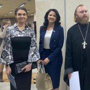 В Уфе при участии Общества «Царьград» состоялся закрытый показ фильма «Право выбора» об абортах | МОО «Союз православных женщин»