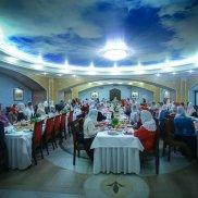 Встреча митрополита Ставропольского и Невинномысского с женами священнослужителей | МОО «Союз православных женщин»