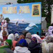 «Иванов день» в Мелекесском районе Ульяновской области | МОО «Союз православных женщин»