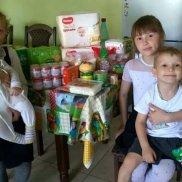 Акция помощи «Здравствуй, лето» (Ставропольский край) | МОО «Союз православных женщин»