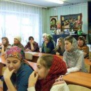 А мамины глаза, а мамины глаза, всегда следят с волнением за нами… | МОО «Союз православных женщин»