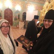 Первые Сольбинские образовательные чтения   МОО «Союз православных женщин»