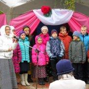 21 сентября — Престольный праздник храма с. Полдомасово | МОО «Союз православных женщин»