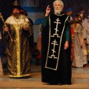 В концертном зале Калужской областной филармонии состоялось открытие XVI Епархиальных Богородично-Рождественских образовательных чтений | МОО «Союз православных женщин»
