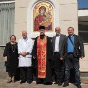 Иверская икона Божией Матери прославилась множеством чудес и исцелений | МОО «Союз православных женщин»