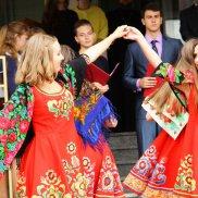 Старт новому учебному году дан! | МОО «Союз православных женщин»