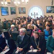 Конференция, посвящённая 100-летию обретения иконы Державной Божией Матери | МОО «Союз православных женщин»